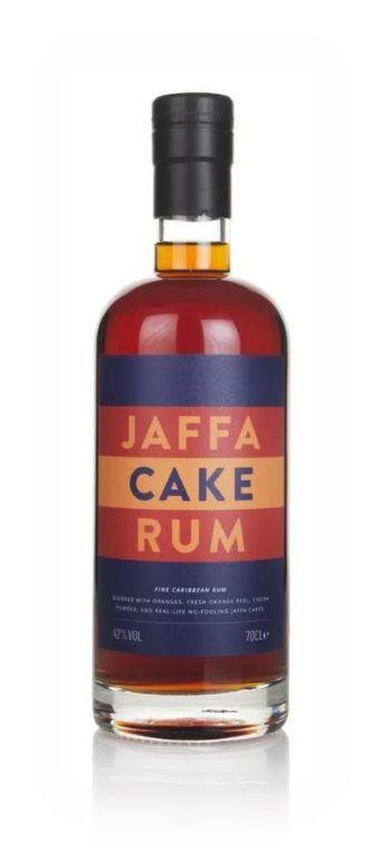 Jaffa Cake Rum 400x