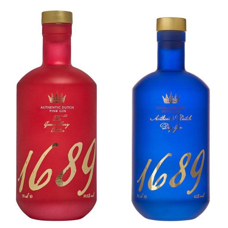 1689 gin bundle