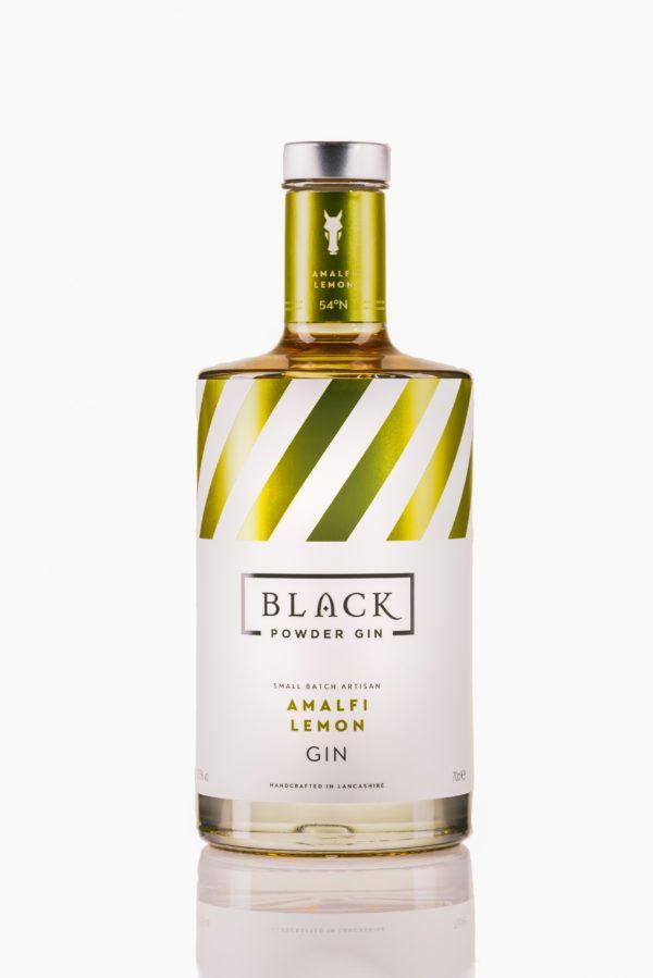 Black Powder Gin