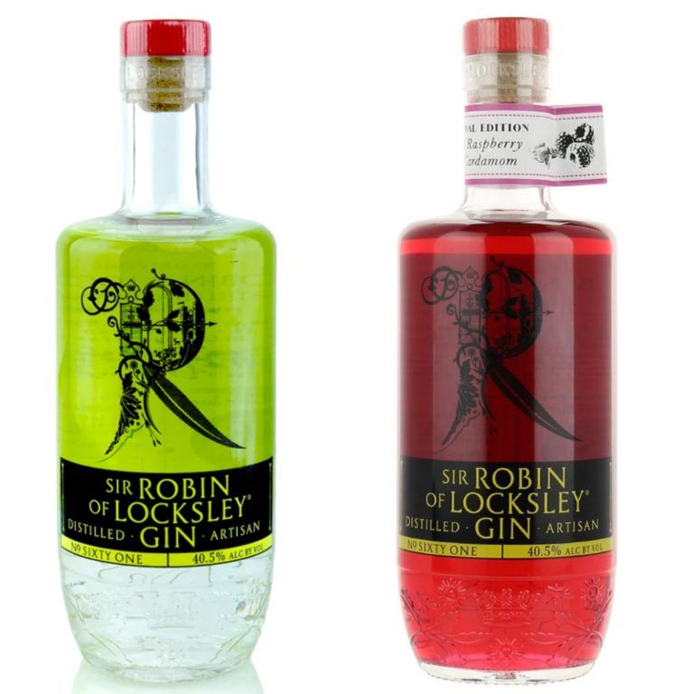 Locksley Gin Bundle