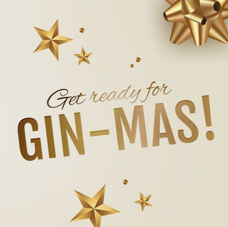 Virtual Gin-Mas Market