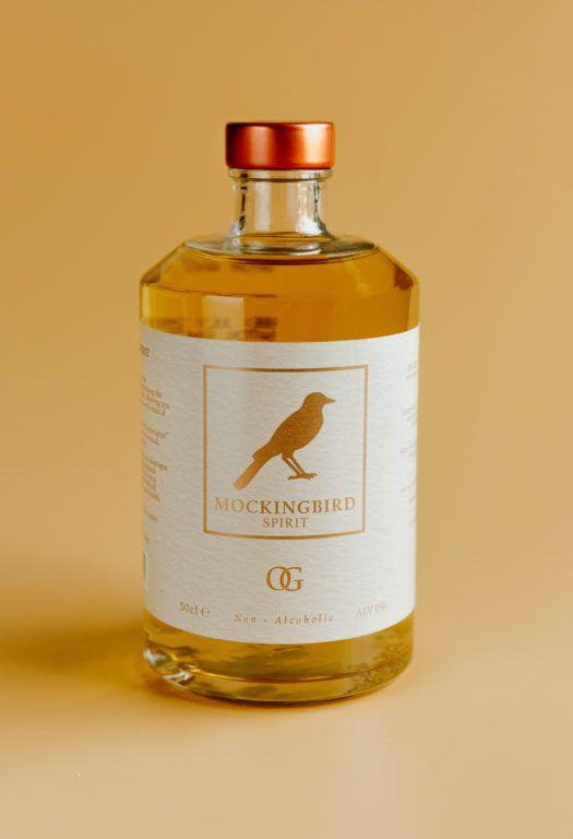 Mockingbird Spirits