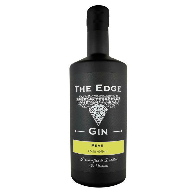 The Edge Gin Pear 70cl
