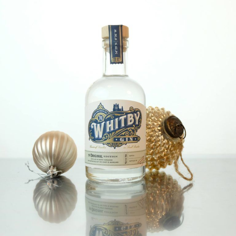 Whitby Gin 20cl