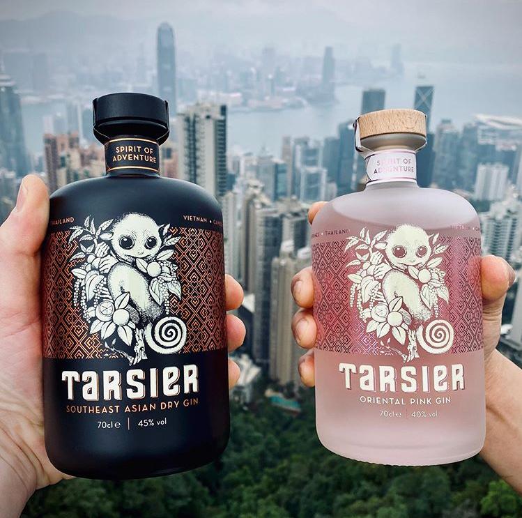 Tarsier Gin Bundle