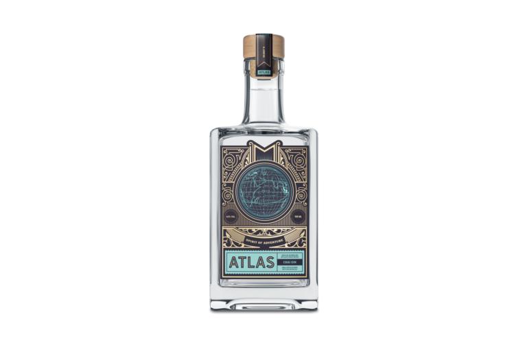 Atlas Chai Gin