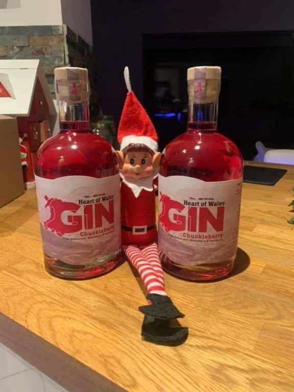 Howgin Cb Christmas 2
