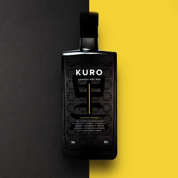 Kuro Signature Dry