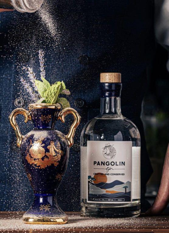 Pangolin Gin