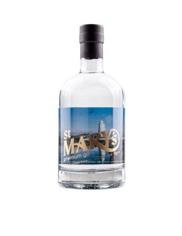 Gin Stock 6