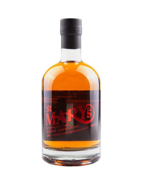 Rum Stock 2