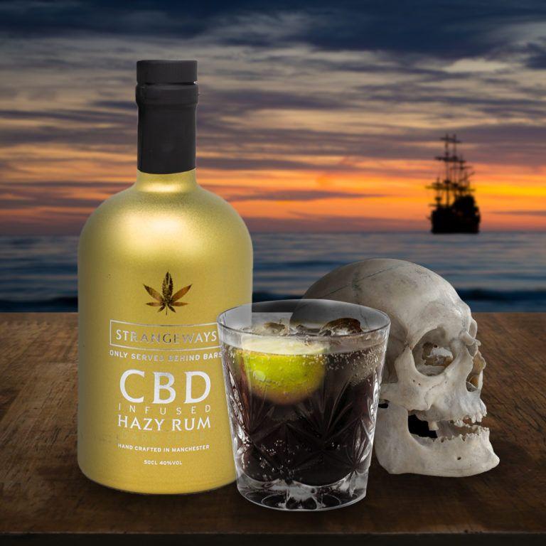 Rum Pirate