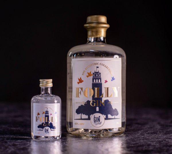 Folly Gin