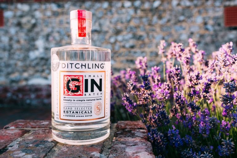 Ditchling Gin June