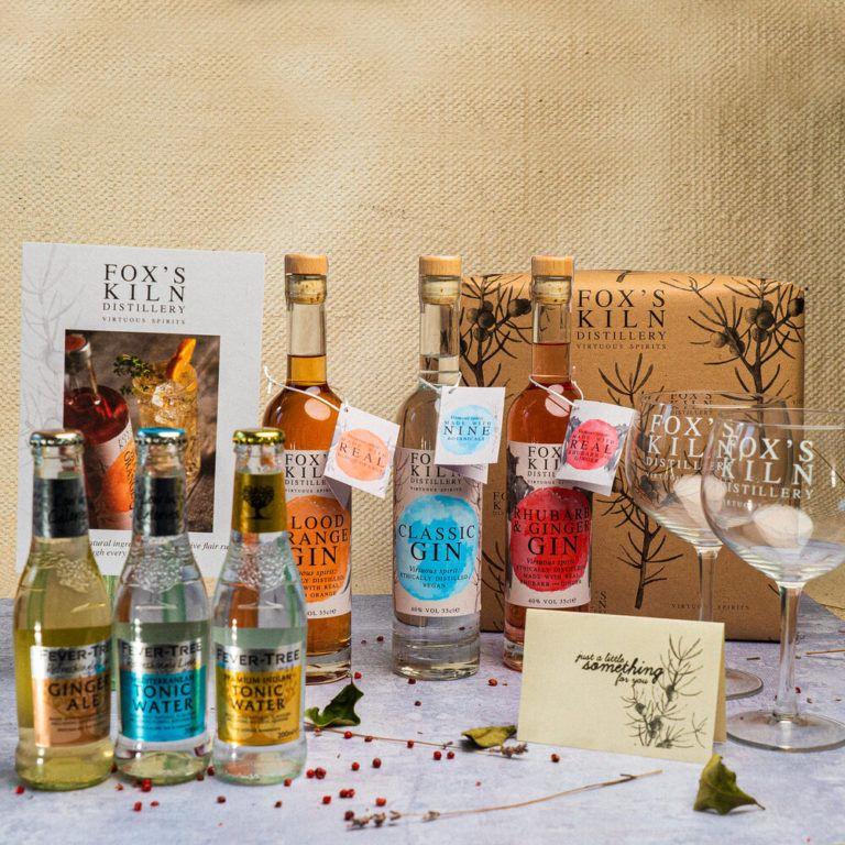 Gin Gift Hamper