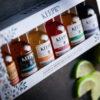 Keepr's Honey Spirits Gift Set 6 X 5cl (lifestyle 2)