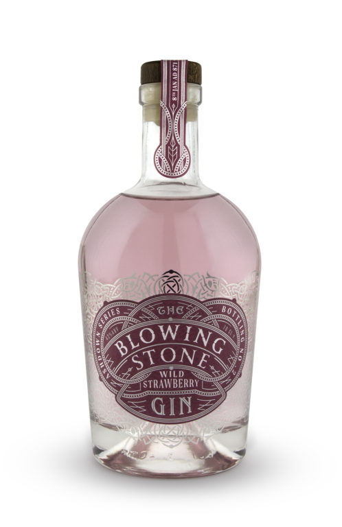The Blowing Stone, Wild Strawberry Gin