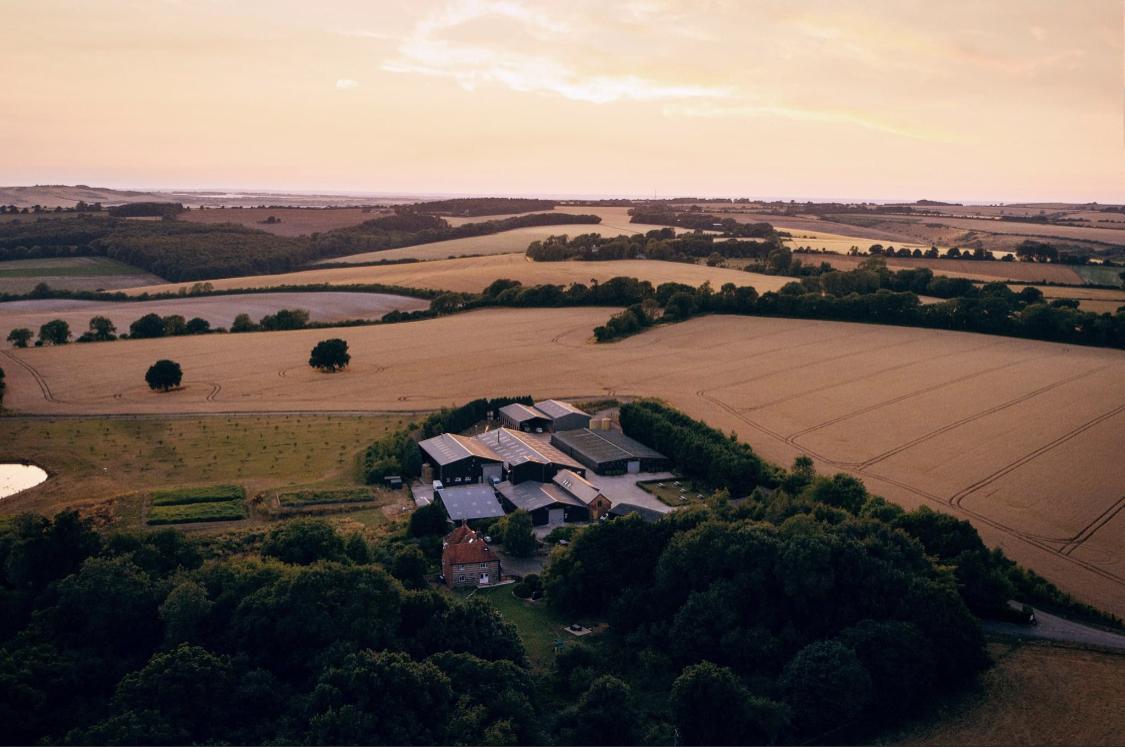 Ramsbury Distilling