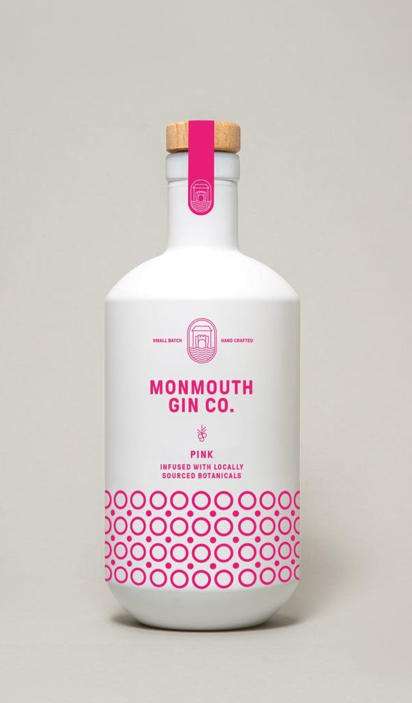 Monmouth PINK