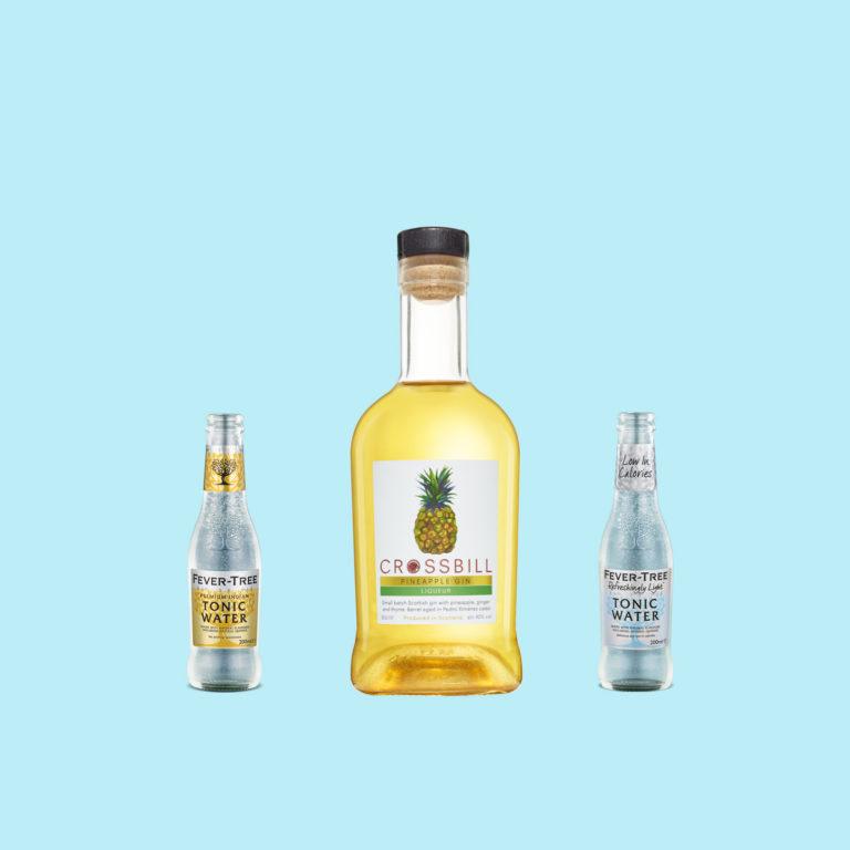 Pineapple Tonic