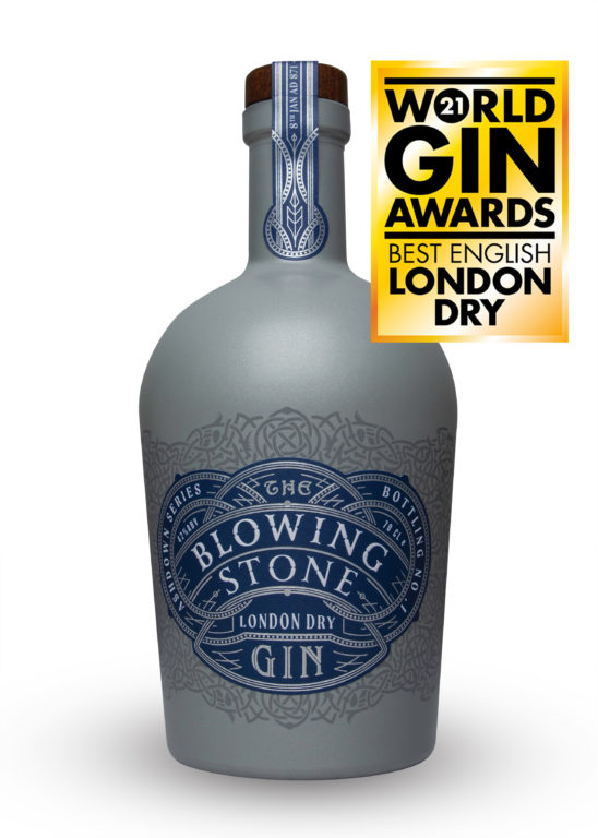 The Blowing Stone, London Dry Gin