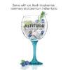 Altitude Gin Perfect Pour