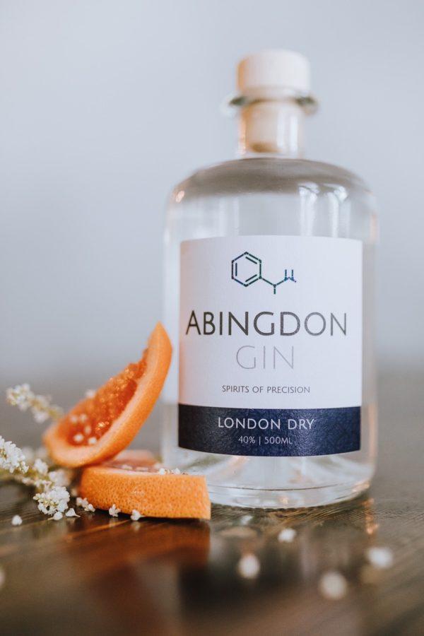 Abingdon Gin 01