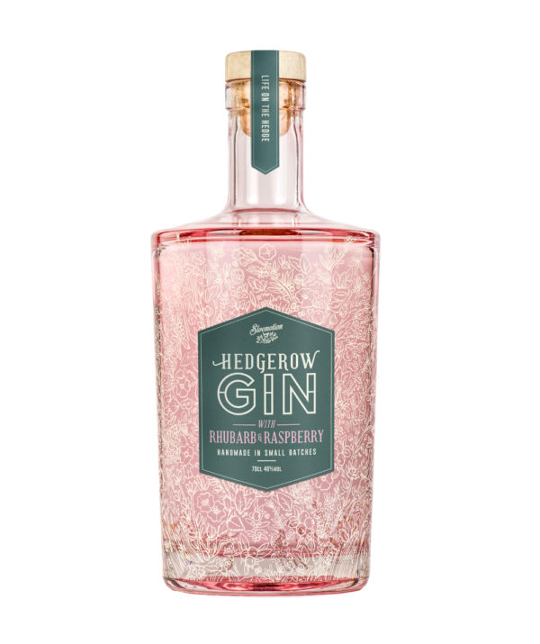 Hedgerow Gin Rr