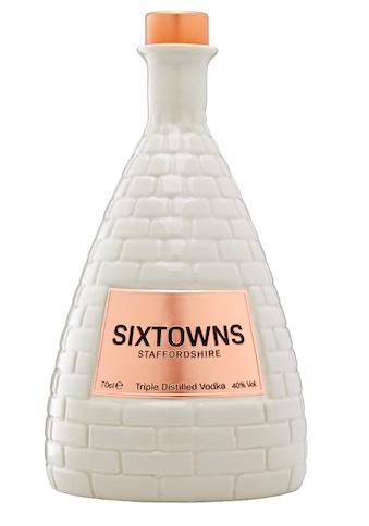 Sixtowns Vodka 2