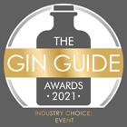 Tgga 2021 Industry Choice Event Logo