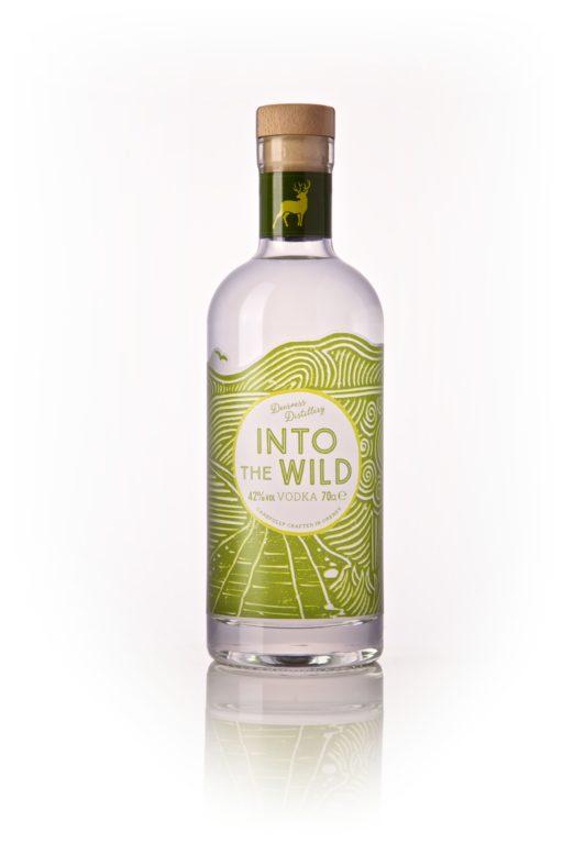 The wild vodka
