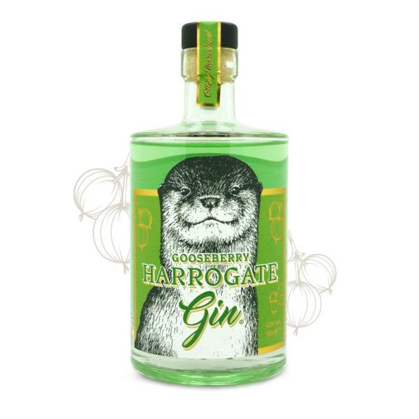 Gooseberry Harrogate Gin