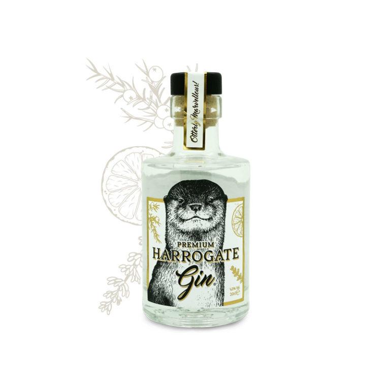 Harrogate Premium Gin