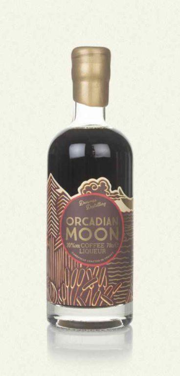 Orcadian Moon Coffee Liqueur