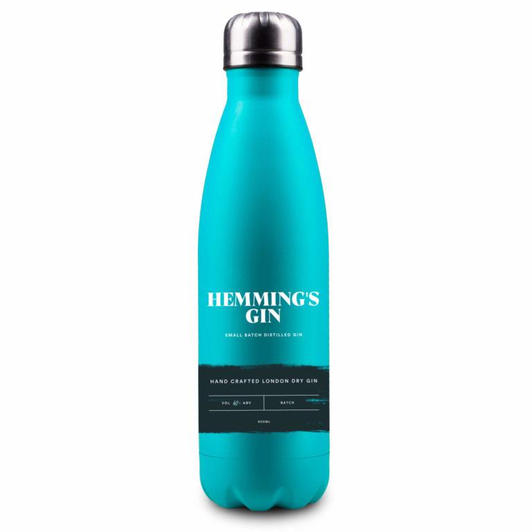 Hemmings Stock Bottle Icon