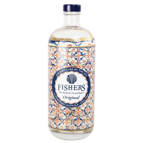 Fishers Gin 70cl