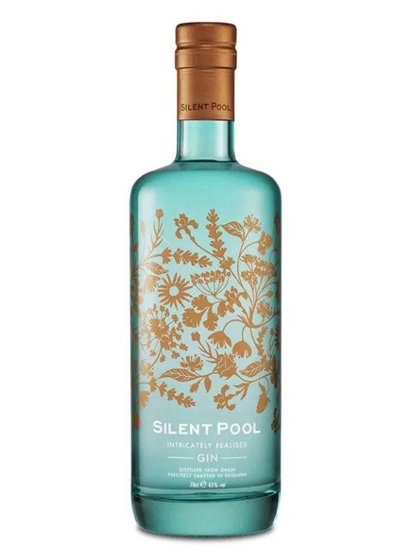 Silent Pool Gin 1