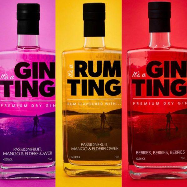 Gin&RumTing Bundle