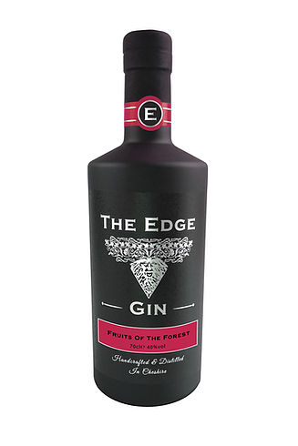 The Edge Fruits of the Forest Gin