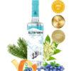 Gold Medal Winner Altitude Gin