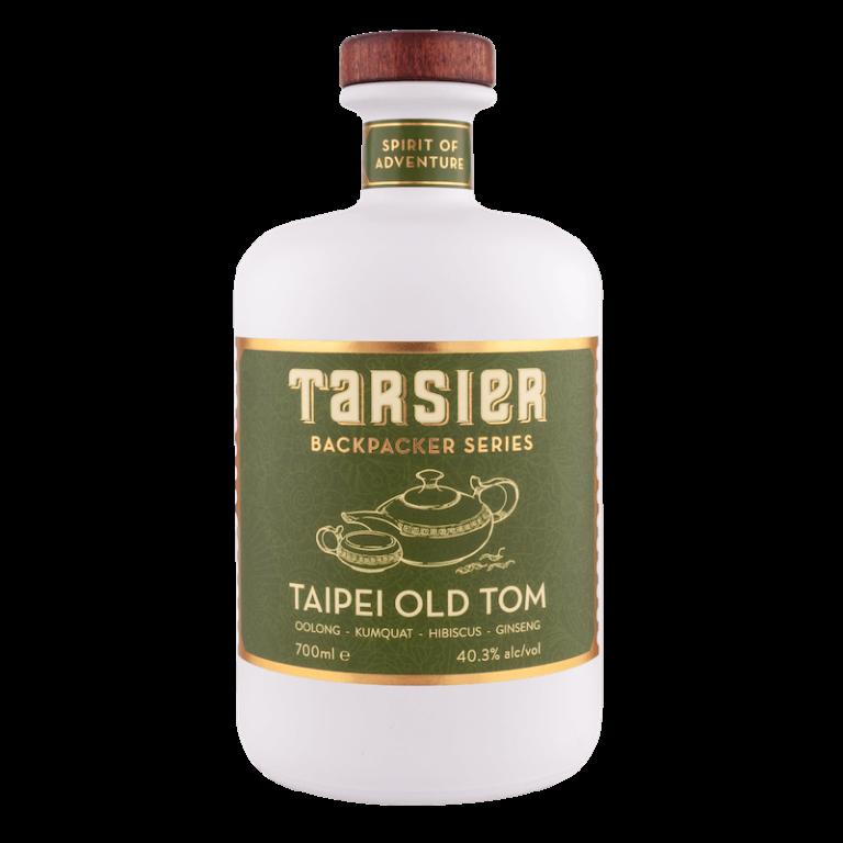 Tarsier Old Tom