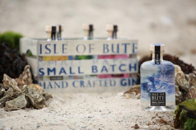 Isle Of Bute Gin 1679